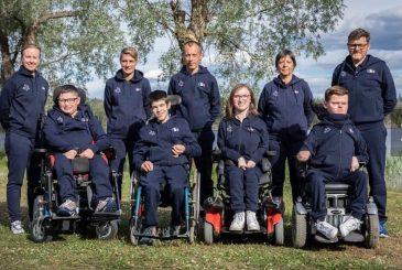 Jeux Européens de la Jeunesse – Une belle première!