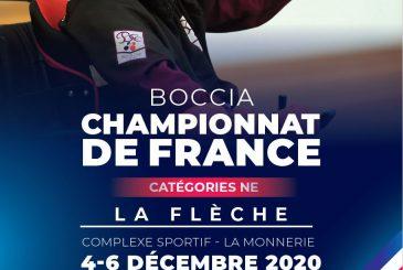 SAVE THE DATE – France NE 2020