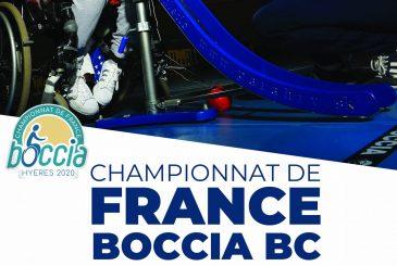 FRANCE BC 2020 – Les têtes de série au rendez-vous!