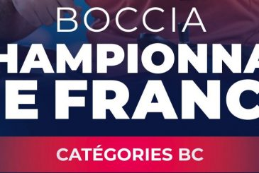SAVE THE DATE – Championnat de France BC – 9/11 avril 2021